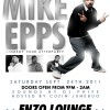 mikeepps after party