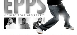Mike Epps Comedy Tour After Party