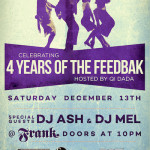 We Bak At It Again: Celebrating 4 Years of The FeedBak