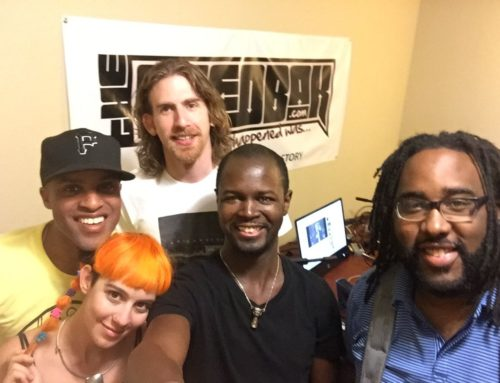 FDBK Ep. 109 – Austin's Problem with Music Genre Development with Chaka, Lauren and Mike
