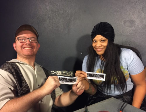 FDBK Ep. 120 – State of Austin Music 2017 with Chad Swiatecki and Tameca Jones Live From Side Bar
