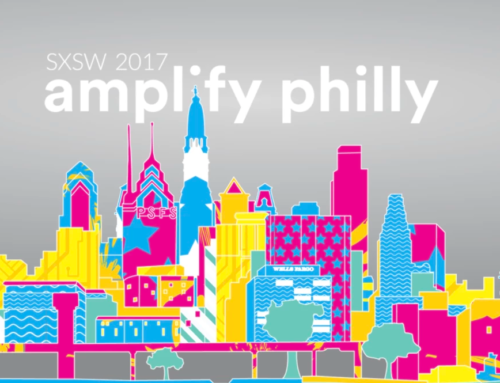 FDBK Ep. 127 – Get Amped up with Amplify Philly