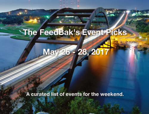 Event Picks for May 26 – 28, 2017