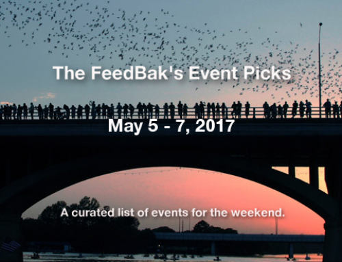Event Picks for May 5 – 7, 2017
