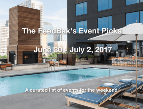 Event Picks for June 30 – July 2, 2017