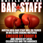 Battle of the Bar Staff Match Ups