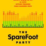 thesparefootparty
