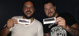 FDBK Ep. 036 – Live at Bar 2211 with Jason and Patrick